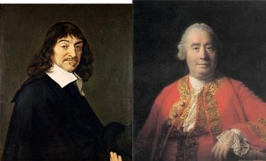 descartes hume and skepticism V humean skepticism some info about hume: david hume (1711-1776) - british philosopher and historian - considered the greatest philosopher to write in the english.